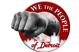 we the people of detroit